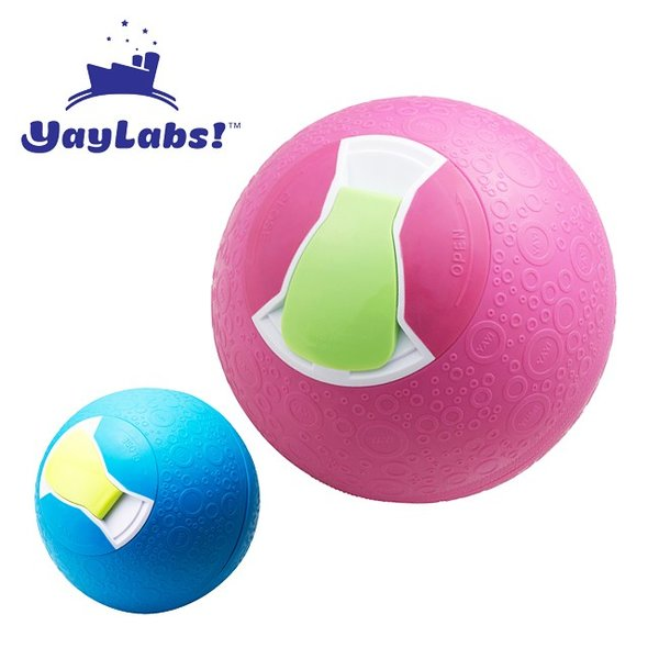 YayLabs イエラボ ソフトシェル アイスクリームボール 24129/24000 【アウトドア/キャンプ/アイスクリーム/ボール/ハイファイブス】|snb-shop