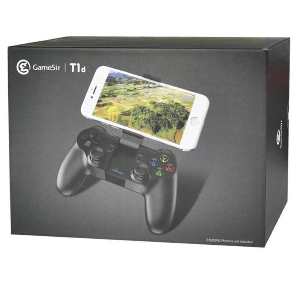 DJI Tello ドローン コントローラー GameSir T1d controller 日本語説明書付き|snc|04