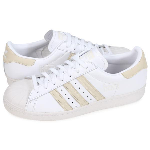 7a6ee4763d258 アディダス オリジナルス スーパースター 80s adidas Originals スニーカー 白 メンズ SUPERSTAR ホワイト  CG7085|sneak ...