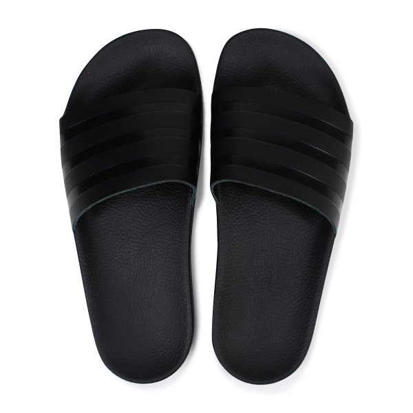 3f30d1ae6daf アディダス オリジナルス アディレッタ adidas Originals サンダル シャワーサンダル ADILETTE SLIDES メンズ CQ3094  ブラック|sneak ...