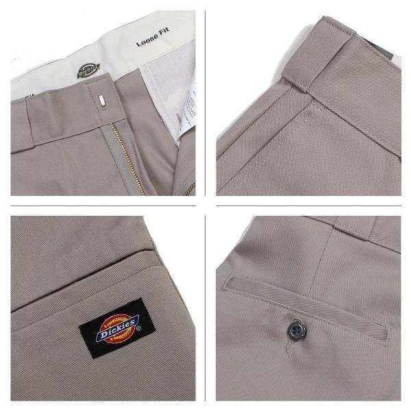 ディッキーズ Dickies ハーフパンツ 42283 パンツ ショートパンツ メンズ|sneak|05