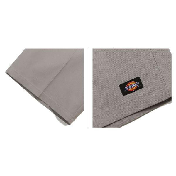 ディッキーズ Dickies ハーフパンツ 42283 パンツ ショートパンツ メンズ|sneak|06