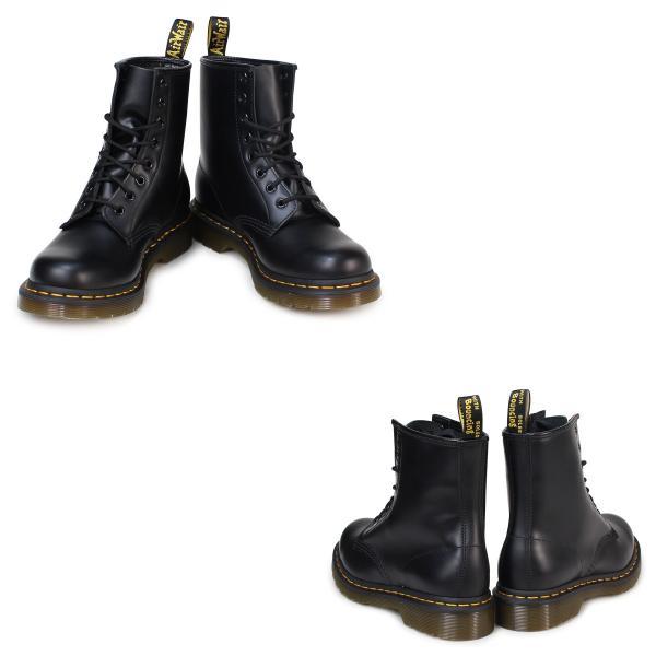ドクターマーチン Dr.Martens 1460 8ホール ブーツ レディース WOMENS 8EYE BOOT R11821006 R11821600 メンズ [9/15 追加入荷]|sneak|02