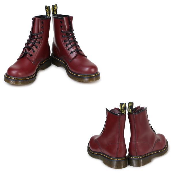 ドクターマーチン Dr.Martens 1460 8ホール ブーツ レディース WOMENS 8EYE BOOT R11821006 R11821600 メンズ [9/15 追加入荷]|sneak|03