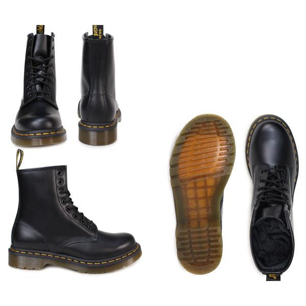 ドクターマーチン Dr.Martens 1460 8ホール ブーツ レディース WOMENS 8EYE BOOT R11821006 R11821600 メンズ [9/15 追加入荷]|sneak|04