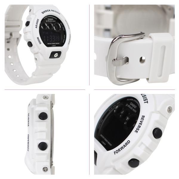 カシオ CASIO g-shock mini 腕時計 GMN-691-7AJF ジーショック ミニ Gショック G-ショック レディース 7/25 追加入荷 sneak 02