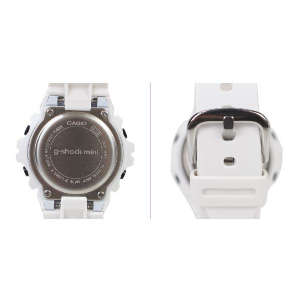 カシオ CASIO g-shock mini 腕時計 GMN-691-7AJF ジーショック ミニ Gショック G-ショック レディース 7/25 追加入荷 sneak 03
