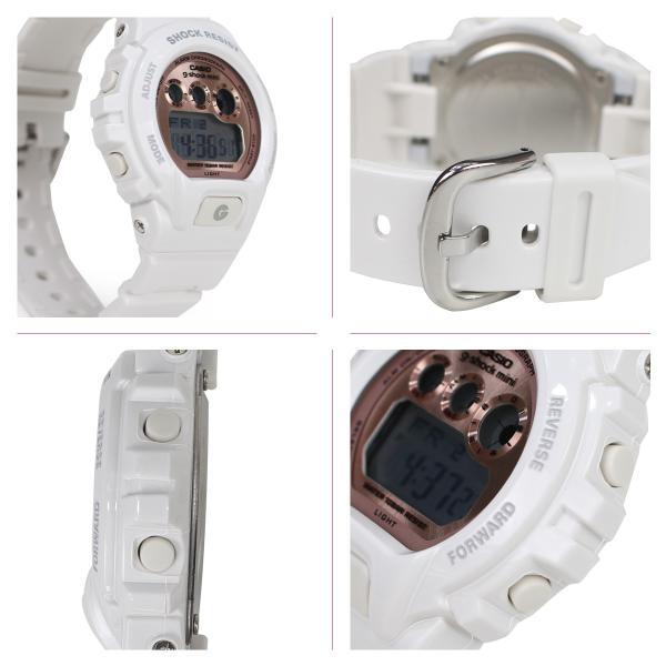 カシオ CASIO g-shock mini 腕時計 GMN-691-7BJF ジーショック ミニ Gショック G-ショック レディース 8/22 追加入荷|sneak|02