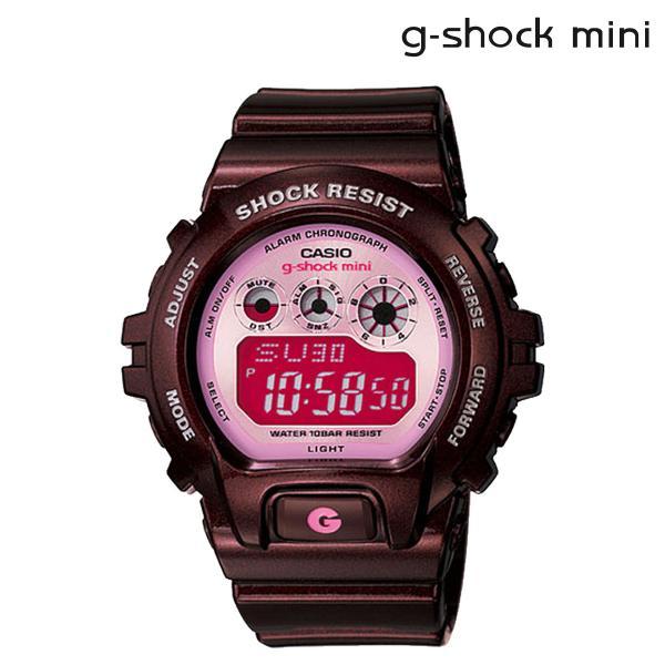 カシオ CASIO g-shock mini 腕時計 GMN-692-5JR ジーショック ミニ Gショック G-ショック レディース [4/19 追加入荷]|sneak