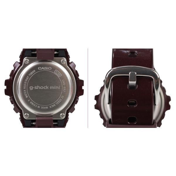 カシオ CASIO g-shock mini 腕時計 GMN-692-5JR ジーショック ミニ Gショック G-ショック レディース 9/15 追加入荷|sneak|03