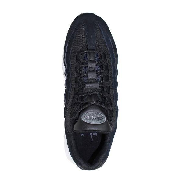ナイキ NIKE エアマックス95 スニーカー メンズ AIR MAX 95 PREMIUM 538416-016 ブラック|sneak|04