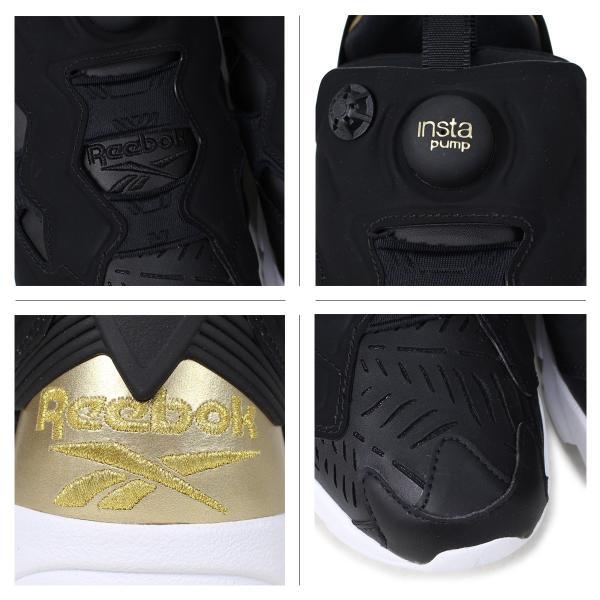 リーボック ポンプフューリー レディース メンズ スニーカー Reebok INSTAPUMP FURY CUTOUTS CM9816 ブラック|sneak|06
