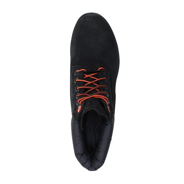 ティンバーランド ブーツ メンズ 6インチ Timberland 6-INCH PREMIUM BOOTS A1U7M Wワイズ ブラック|sneak|04