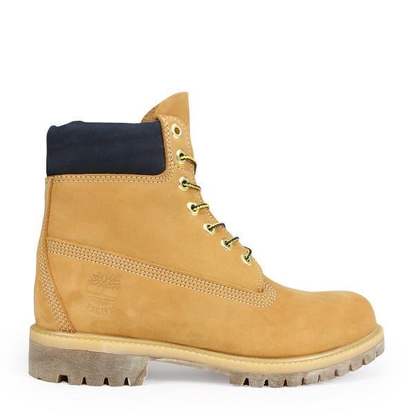 ティンバーランド Timberland ブーツ 6インチ メンズ 6-INCH WATERPROOF PREMIUM BOOTS Wワイズ ウィート A1VXW|sneak|02