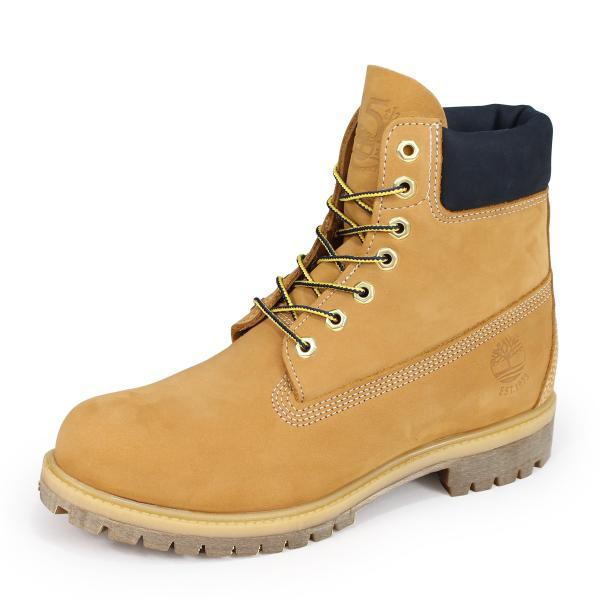 ティンバーランド Timberland ブーツ 6インチ メンズ 6-INCH WATERPROOF PREMIUM BOOTS Wワイズ ウィート A1VXW|sneak|03
