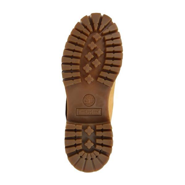 ティンバーランド Timberland ブーツ 6インチ メンズ 6-INCH WATERPROOF PREMIUM BOOTS Wワイズ ウィート A1VXW|sneak|05