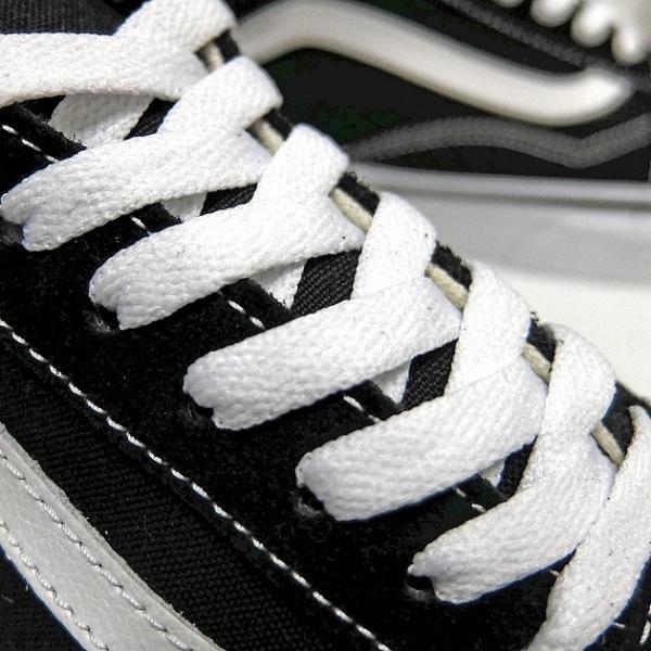 VANS バンズ オールドスクール OLD SKOOL BLACK/WHITE VN000D3HY28 VN-0D3HY28 MEN'S メンズ スニーカー OLDSKOOL 黒 ブラック スエード USA企画 あすつく|sneaker-bouz|04