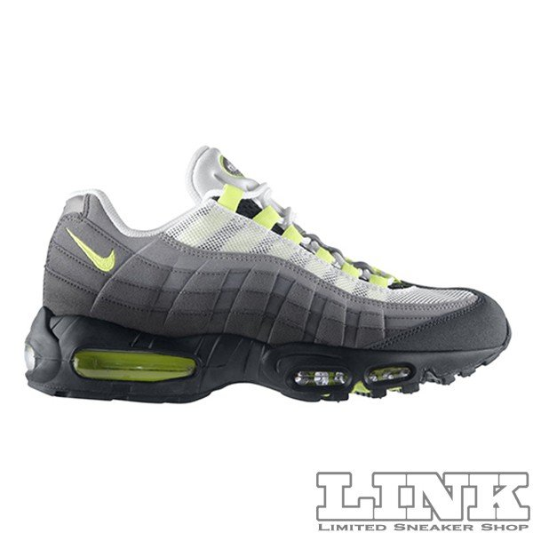 the latest c7f87 99e79 ... authentic nike air max 95 og yellow gradation 2018 white neon yellow  blk anthrct 1d232 8e9ef