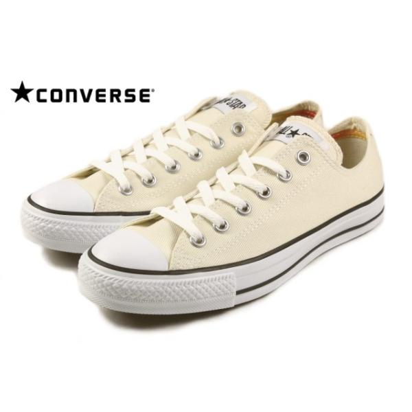 SALE コンバース CONVERSE ALL STAR COLORDENIM OX オールスター カラーデニム オックス ナチュラルホワイト sneaker-soko
