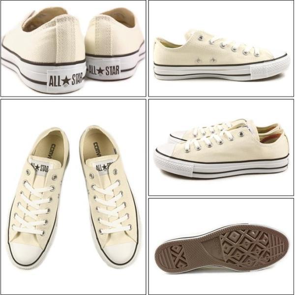 SALE コンバース CONVERSE ALL STAR COLORDENIM OX オールスター カラーデニム オックス ナチュラルホワイト sneaker-soko 02