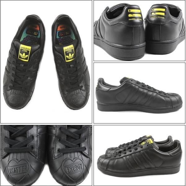 20%OFF アディダス adidas SUPERSTAR SUPERSHELL スーパースター スーパーシェル コアブラック/コアブラック/イエロー S83345|sneaker-soko|02