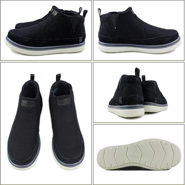 20%OFF ティマイ TIMAI CHOSEI チョウセイ ブラック TIHUD064-02|sneaker-soko|02