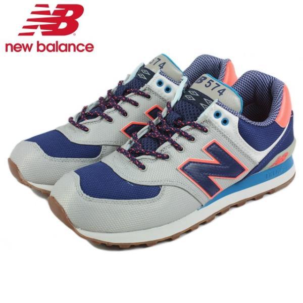 50%OFF ニューバランス New balance ML574 ストーングレー EXC スニーカー sneaker-soko