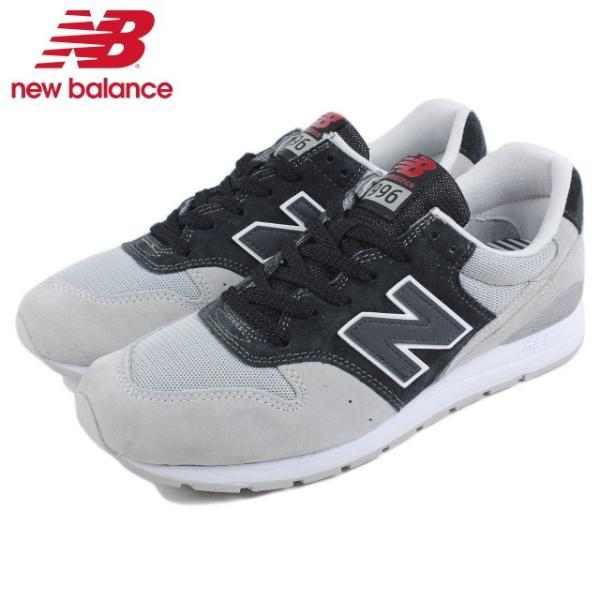 10%OFF ニューバランス New balance MRL996 グレー KM|sneaker-soko