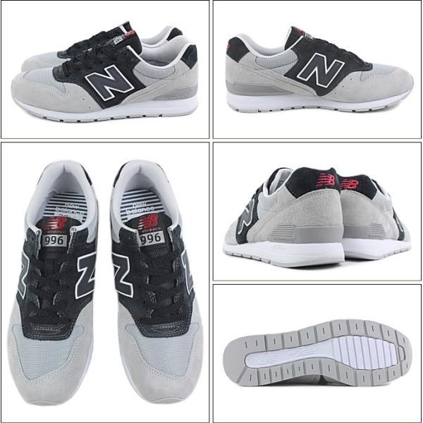 10%OFF ニューバランス New balance MRL996 グレー KM|sneaker-soko|02