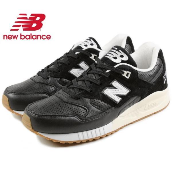 20%OFF ニューバランス New balance M530 ブラック ATB|sneaker-soko