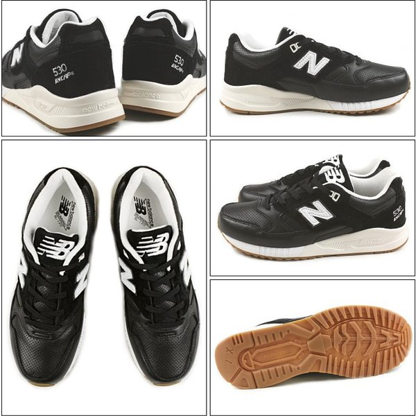 20%OFF ニューバランス New balance M530 ブラック ATB|sneaker-soko|02