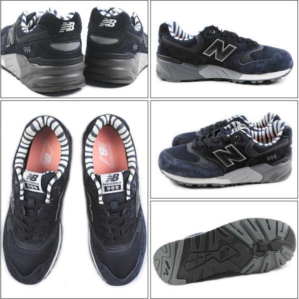 10%OFF ニューバランス New balance WL999 ダークネイビー WF レディース|sneaker-soko|02