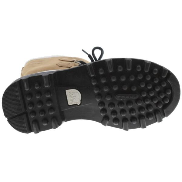 ソレル SOREL ウィメンズ ブーツ カリブー ウール CARIBOU WL エルク NL2271-287|sneaker-soko|05