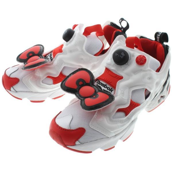 リーボック Reebok スニーカー インスタポンプ フューリー オリジナル INSTAPUMP FURY OG パントーン/ブラック/ホワイト EH2798|sneaker-soko