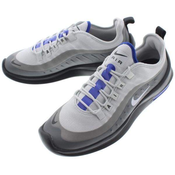 ナイキ NIKE スニーカー エア マックス アクシス AIR MAX AXIS フォトンダスト/ホワイト AA2146 016|sneaker-soko