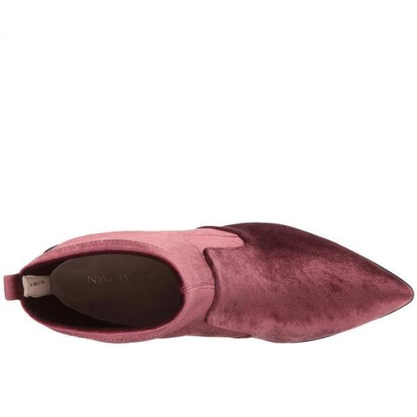 レディース 女性用 ファッション レディースファッション ブーツ レディースシューズ NINE WEST ESHELLA