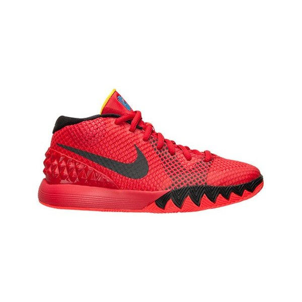 huge discount 9ce69 46ba7 KYRIE 1 GS   DECEPTIVE RED   カイリー 1 GS  BOY