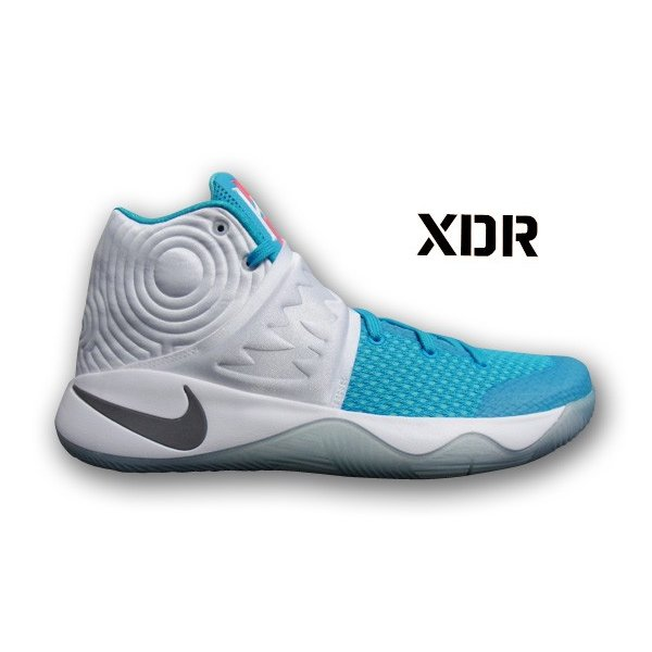 timeless design 0ef1b eb3ae KYRIE 2 EP  CHRISTMAS  カイリー 2 クリスマス  MEN S  white obsidian- ...