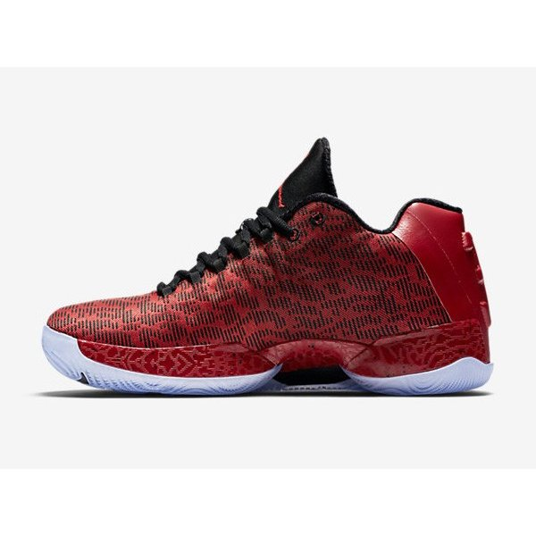 AIR JORDAN XX9 LOW PE 'JIMMY BUTLER' エア ジョーダン 29 ローカット 【MEN'S】 gym red/gym red-black 855514-605|sneakerplusone|02
