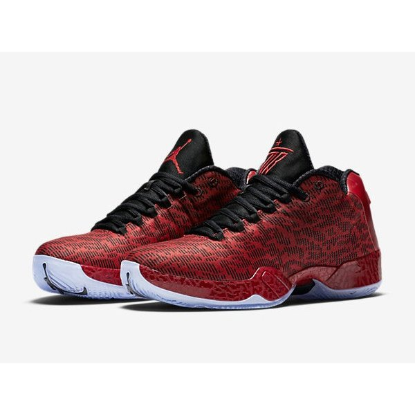 AIR JORDAN XX9 LOW PE 'JIMMY BUTLER' エア ジョーダン 29 ローカット 【MEN'S】 gym red/gym red-black 855514-605|sneakerplusone|04