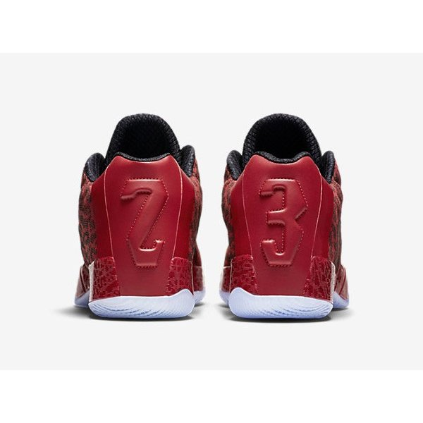 AIR JORDAN XX9 LOW PE 'JIMMY BUTLER' エア ジョーダン 29 ローカット 【MEN'S】 gym red/gym red-black 855514-605|sneakerplusone|05