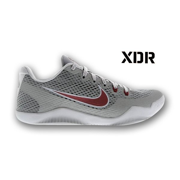 sale retailer 6e49a 3f5aa ... netherlands kobe xi low ep lower merion 11 mens cool grey c9a18 8af35