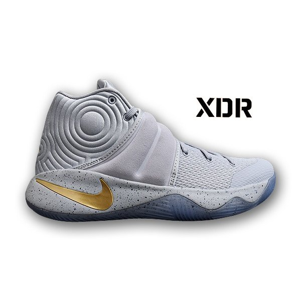 official photos d7144 6f1b7 ... metallic gold 955fe a5bf4 ireland kyrie 2 ep battle grey 2 ep mens wolf  grey 65a94 b81fe inexpensive nike ...