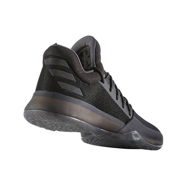 Harden Black Ops Shoes
