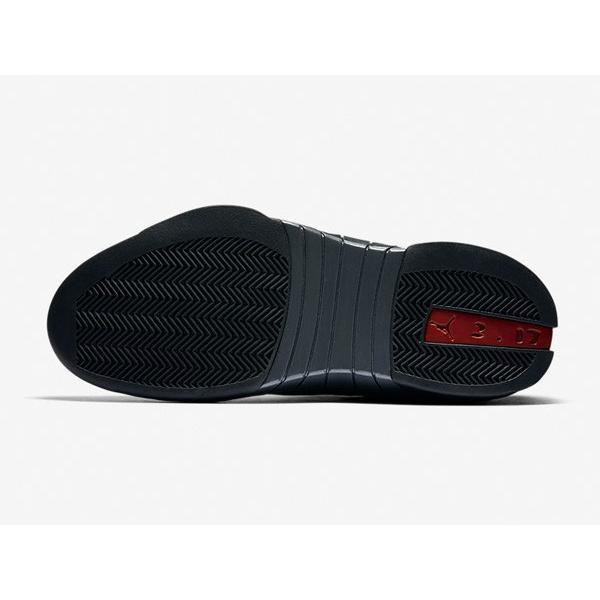 AIR JORDAN 15 RETRO OG 'STEALTH' エア ジョーダン 15 OG 【MEN'S】 black/varsity red-anthracite 881429-001|sneakerplusone|05