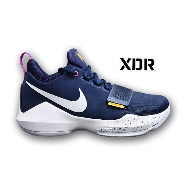 sports shoes bb3ed 76a69 NIKE PG 1 EP  THE BAIT  ナイキ ポール ジョージ 1  MEN S  obsidian ...