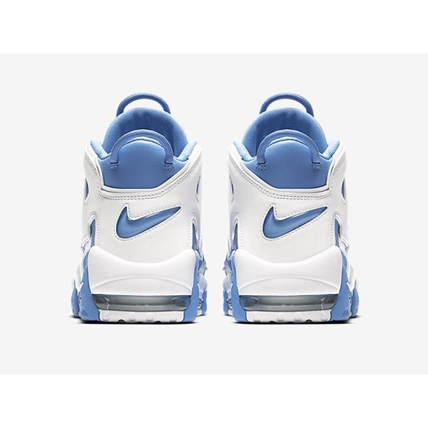 AIR MORE UPTEMPO 96 'UNIVERSITY BLUE' エア モア アップテンポ レトロ 【MEN'S】 university blue/white 921948-401|sneakerplusone|04