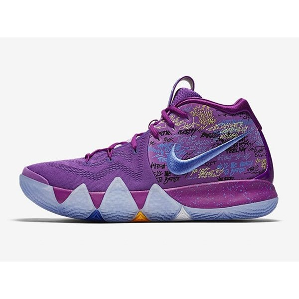 new concept 47e46 5af50 ... KYRIE 4 EP  CONFETTI  ナイキ カイリー 4  MEN S  multi-color  ...