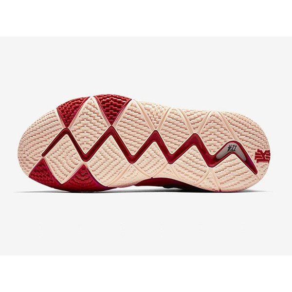 half off 87458 0395c ... KYRIE 4 EP CNY  CHINESE NEW YEAR  ナイキ カイリー 4 赤  MEN S