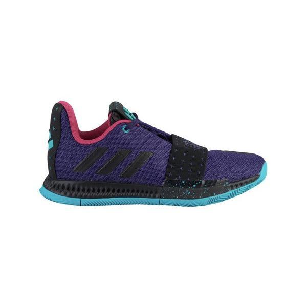 ADIDAS HARDEN VOL.3 GS アディダス ハーデン 3  BOY S  college purple black ... a46b7d698